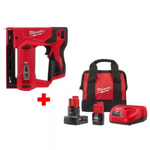 picture of Milwaukee M12 12-Volt Lithium-Ion Cordless Combo Kit Sale
