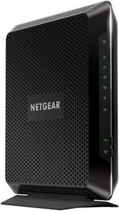 picture of NETGEAR Smart WiFi Router AC1900 and Cable Modem Combo Sale
