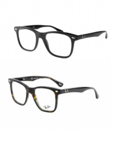 picture of Ray Ban RX 51MM Highstreet Framed Prescription Eye Glass Sale