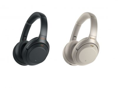 picture of Sony WH-1000XM3 Wireless Noise Canceling Over-Ear Headphones Sale