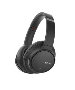 picture of Sony WH-CH710N Wireless Bluetooth Noise Canceling Over-the-Ear Headphones Sale