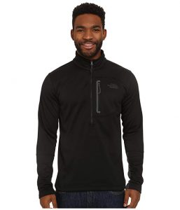 picture of The North Face Canyonlands 1/2 Zip Pullover Sale