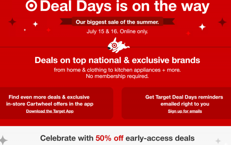 picture of Target 50% off Early Access Deals - Star Wars Toys, Puzzles, Games More