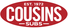 Cousins Subs
