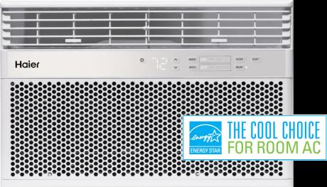 picture of Haier 6,000 BTU Window Air Conditioner Sale