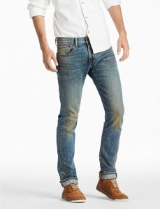 picture of Lucky Brand Men's Skinny Jeans Sale