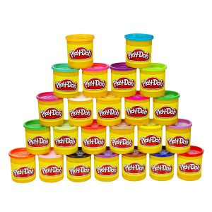 picture of Play-Doh 24 Pack Case of Colors Sale