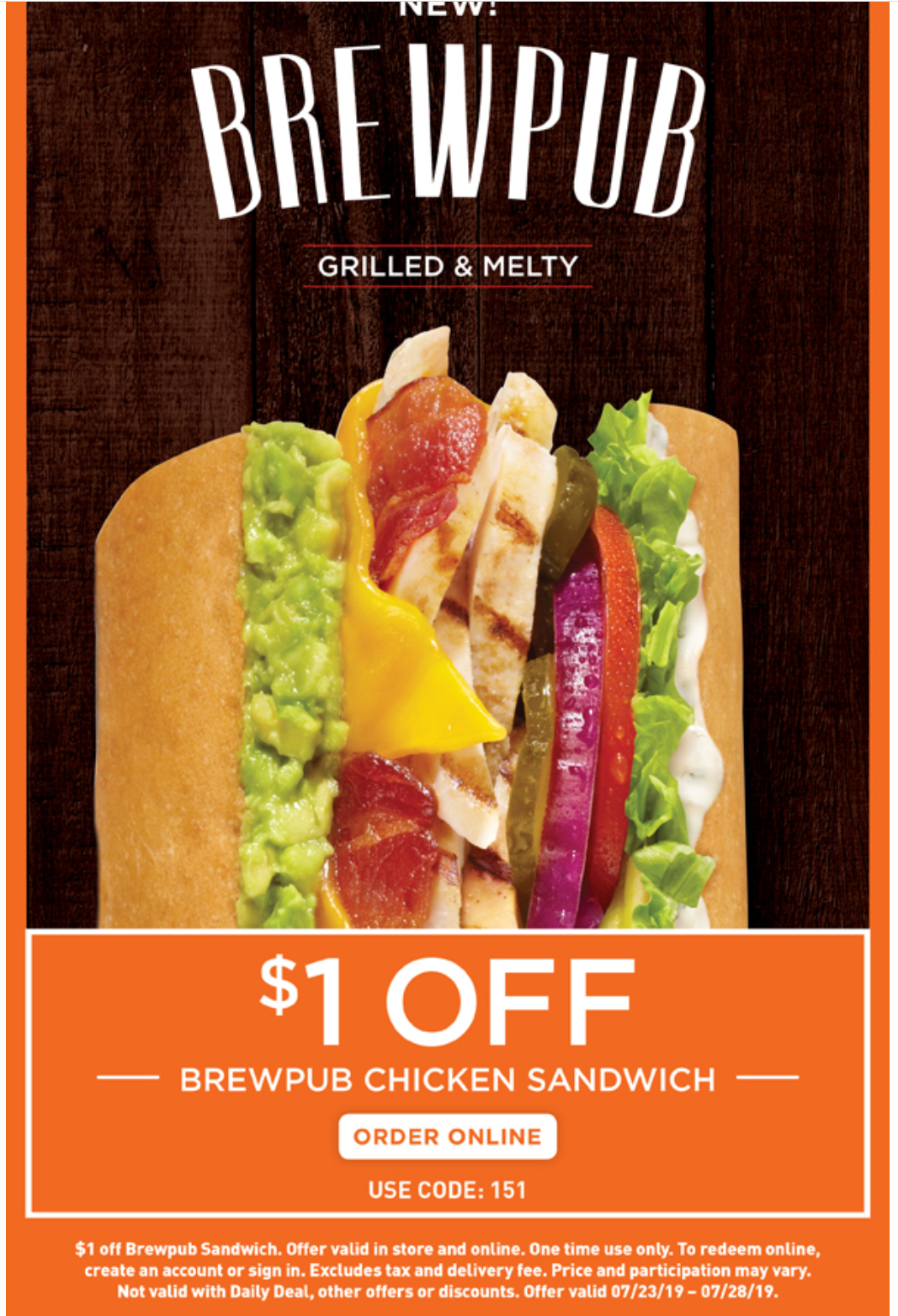 Togos Coupon