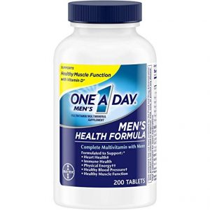 picture of One A Day Men's Multivitamin 200-ct Sale