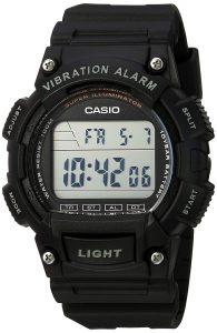 picture of Casio Men's W736H Super Illuminator Watch Sale