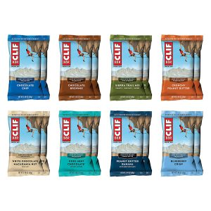 picture of Clif Bar Variety Pack 16 Count Sale
