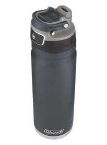 picture of Coleman FreeFlow AUTOSEAL Insulated Stainless Steel Water Bottle Sale