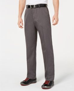 picture of Greg Norman Men's Heathered Pants Sale