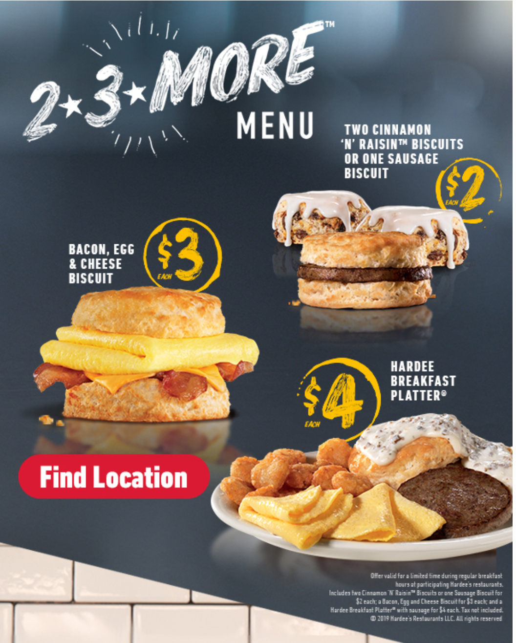 graphic regarding Hardee's Printable Coupons titled Hardees Discount codes and Cost savings