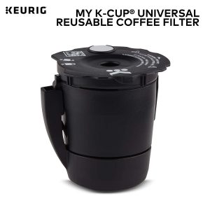 picture of Keurig My K-Cup Reusable Coffee Filter