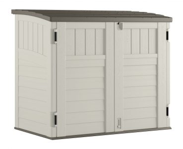 picture of Suncast 34 cu. ft. Horizontal Storage & Utility Shed Sale