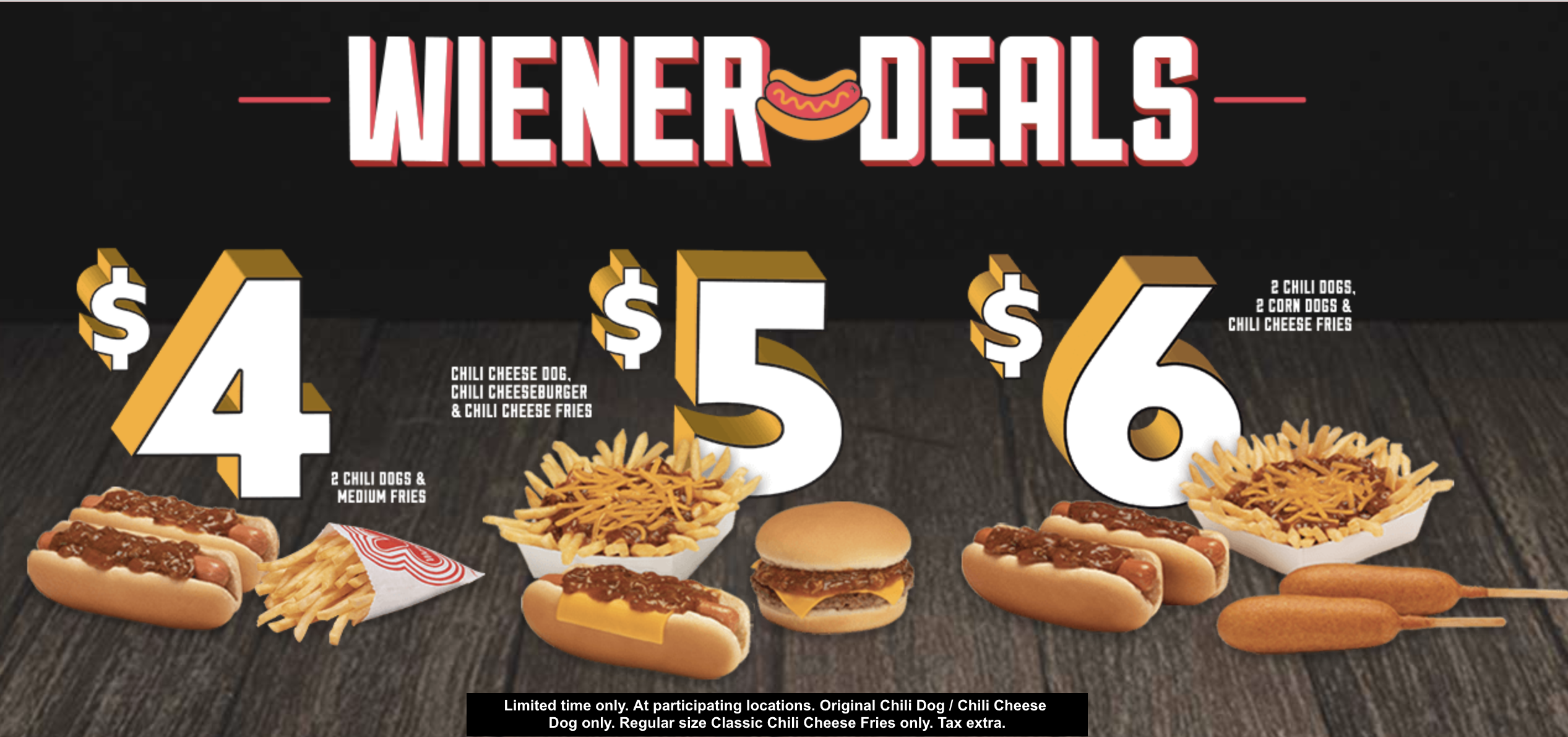 picture about Printable Wienerschnitzel Coupons known as Wienerschnitzel Discount codes and Savings