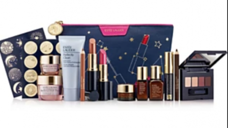 picture of Estee Lauder Free 7-Piece Gift w/ $37.50 Purchase