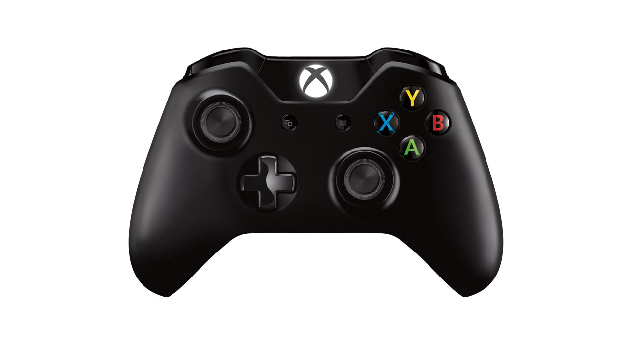 Microsoft- Wireless Controller for Xbox One