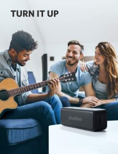 picture of Anker Soundcore Motion B, Portable Bluetooth Speaker Sale