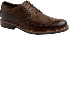 picture of Bostonian Armon Wingtip Oxfords Sale