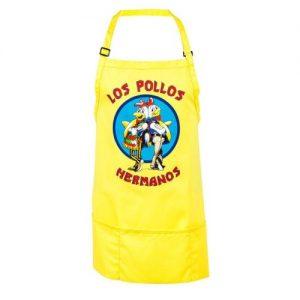 picture of Breaking Bad Los Pollos Hermanos Apron