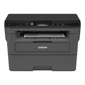 picture of Brother HL-L2390DW Laser All in 1 Printer Sale