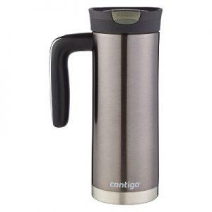 picture of Contigo 20oz SnapSeal Stainless Travel Mug Sale