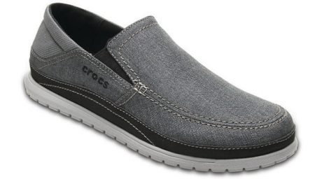 picture of Crocs Men's Santa Cruz Playa Slip-on Loafer Sale