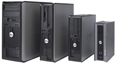 picture of Dell Refurbished - 45% off Items $399+ or 35% off Items $398 or less