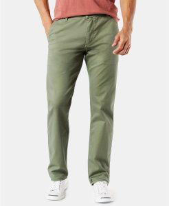 picture of Dockers Men's Alpha Slim Fit All Seasons Khaki Pants Sale