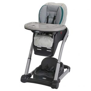 picture of Graco Blossom Convertible High Chair Sale