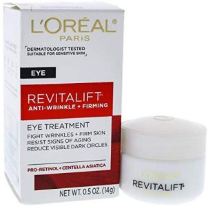picture of L'Oreal Paris Revitalift Anti-Wrinkle and Firming Eye Cream