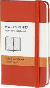 picture of Moleskine Notebook Sale