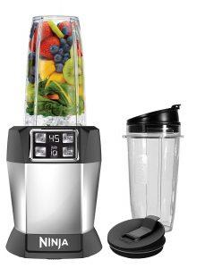 picture of Ninja BL480D Nutri Ninja 1000 Watt Sale