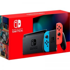 picture of Nintendo Switch Now In Stock