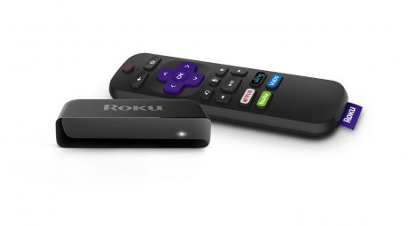 picture of Roku Premiere+ 4K Ultra HD Streaming Media Player Sale