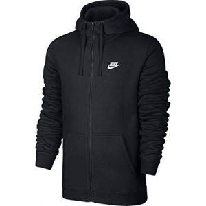 picture of Nike Sportswear Club Full Zip-Up Hoodie Sale