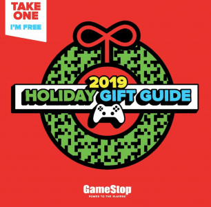 picture of Gamestop 2019 Gift Guide