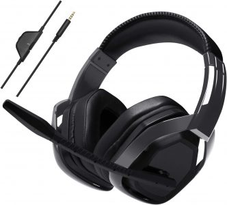 picture of AmazonBasics Gaming Headset Sale