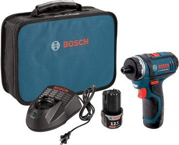 picture of Bosch 12V Max 2-Speed Pocket Driver Kit Sale