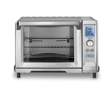 picture of Cuisinart Rotisserie Convection Toaster Oven Sale