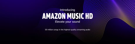 picture of Free 30 day Trial Amazon Music HD - High Quality Streaming