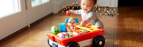 picture of JCPenney Decks the Aisles with Top 20 Toys for 2019 Holiday Season