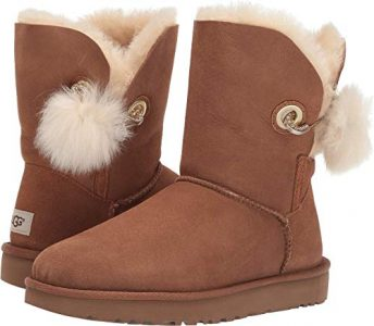 picture of UGG Women's Bailey Bow Mini Fashion Boot Sale
