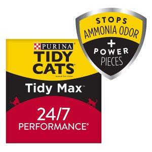 picture of Purina Tidy Cats Clumping Cat Litter 38lb Sale
