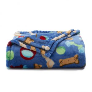 picture of The Big One Supersoft Plush Throw Sale