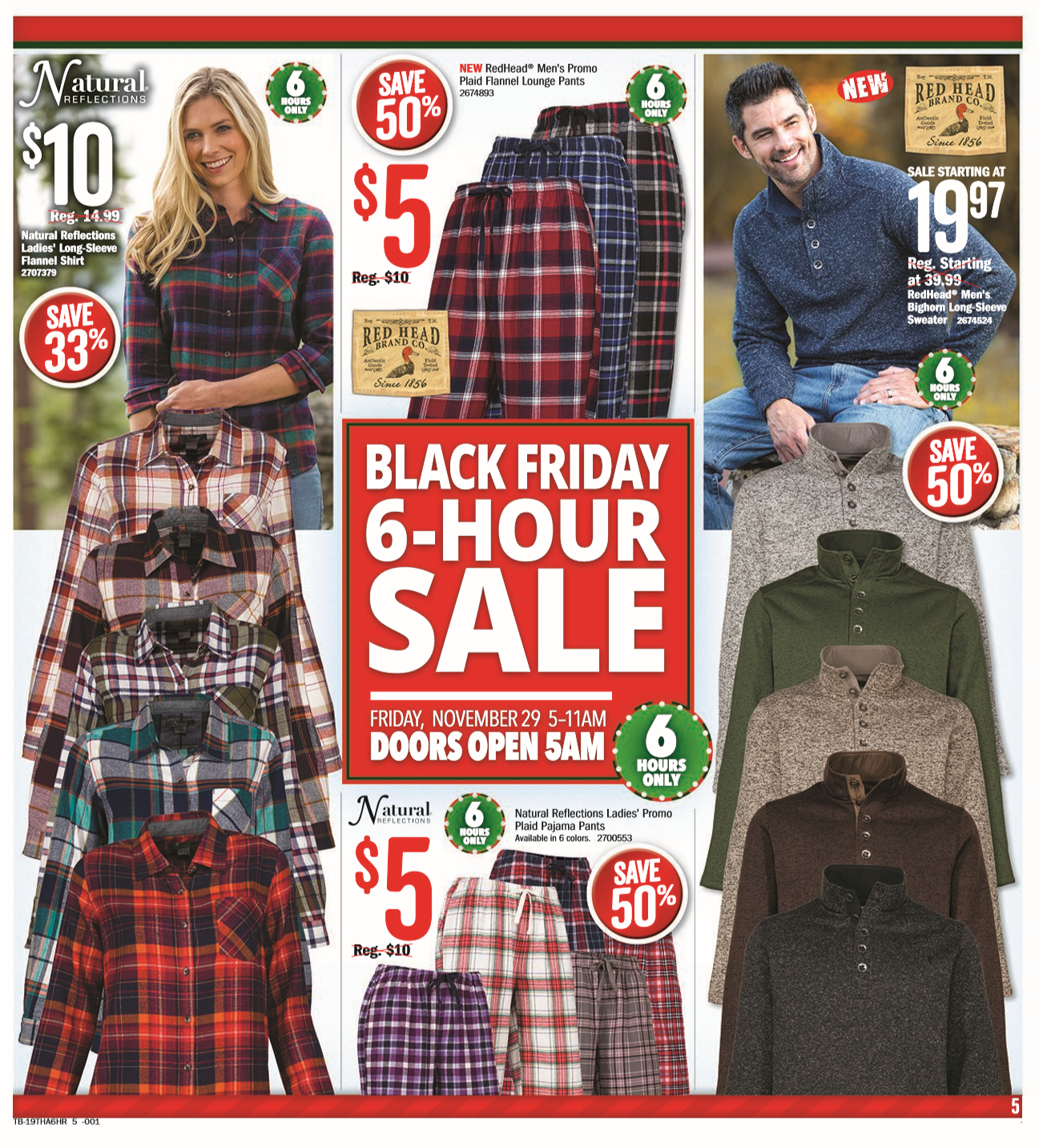 Bass Pro Shops Black Friday 2019 Ad