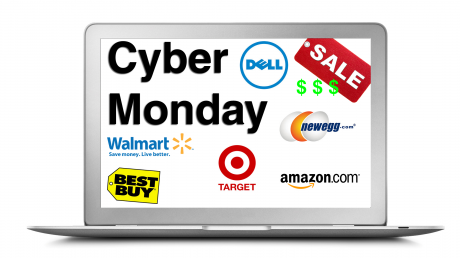 picture of Welcome to BuyVia The Cyber Monday 2021 App