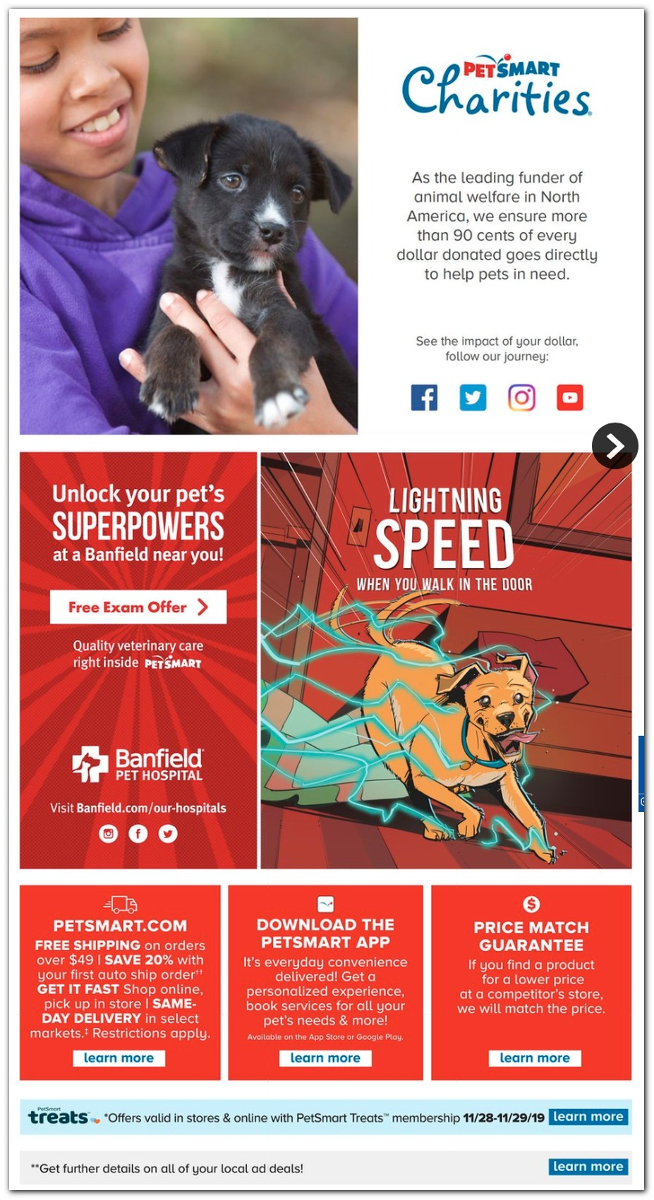 Petsmart Black Friday 2019 Ad